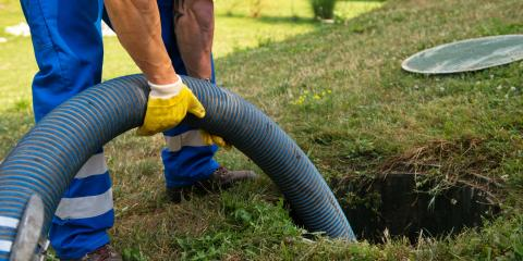 How Often Should You Have Your Septic Tank Pumped?, Rice Lake, Wisconsin
