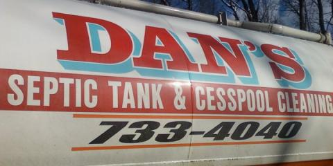 Maintain a Clean Septic System With Help From Dan's Sewer Inc., Bloomingburg, New York