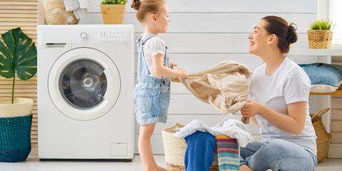 Laundry Do's & Don'ts for Septic System Users, Koolaupoko, Hawaii