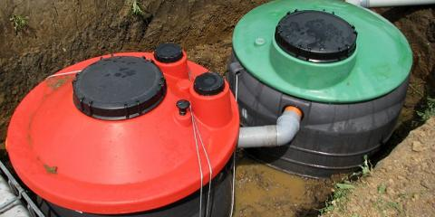 Top 3 Tips for Septic Maintenance from NC's Septic Tank Repair Experts, Archdale, North Carolina