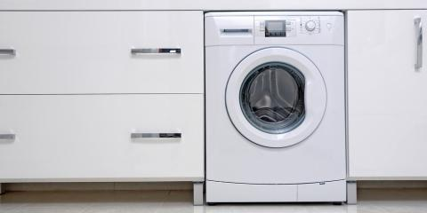 washing machine septic system