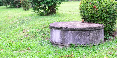 3 Common Septic Tank Problems & How to Handle Them, Webster, New York