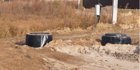 FAQ: 3 Septic Tank Myths Busted, Gig Harbor Peninsula, Washington