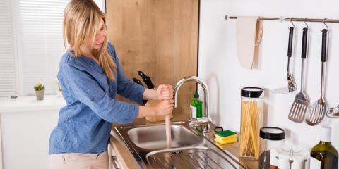 Regular Drain Cleaning Can Save You Time & Money, South Kohala, Hawaii