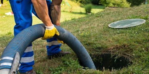 4 FAQ About Septic Tanks, Archdale, North Carolina