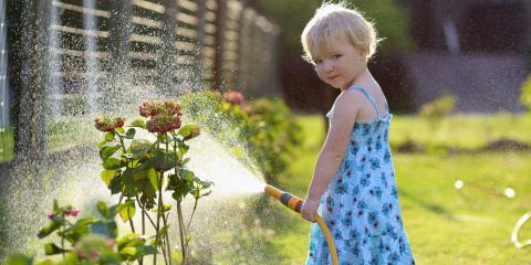 5 Ways to Save Water & Your Septic Tank, Gig Harbor Peninsula, Washington