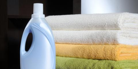 Which Laundry Detergents Are Safe for Septic Systems?, Irondequoit, New York