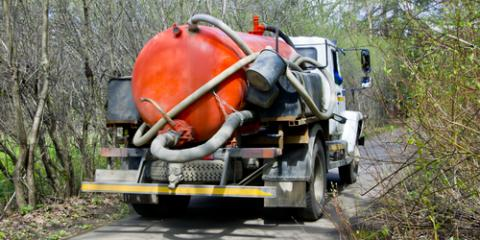 Experts Discuss How Often to Schedule a Septic Tank Pumping, South Kohala, Hawaii