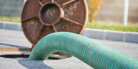 How Often Should You Have Your Septic System Pumped?, Koolaupoko, Hawaii