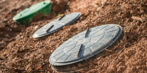 3 Different Types of Septic Systems, Brady, Michigan