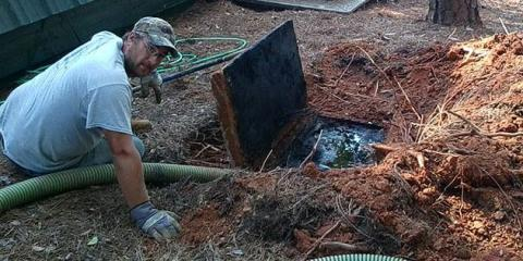 Are you debating on repairing or replacing your septic system? , Milledgeville, Georgia