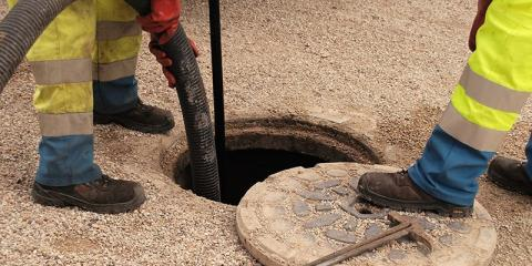 4 Ways to Keep Your Septic System From Backing Up, Archdale, North Carolina