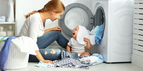 The Relationship Between Laundry & Septic Systems, Byhalia, Mississippi