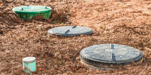 Chamberlain septic sewer explains common septic tank for Septic tank plumbing problems