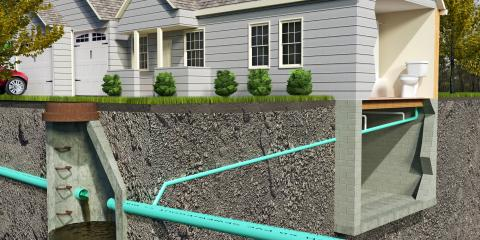 Common Septic System Problems & How to Prevent Them, Milledgeville, Georgia