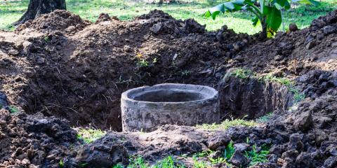 Maintain Your Septic System With These 3 Eco-Friendly Tips, Grayson, Kentucky