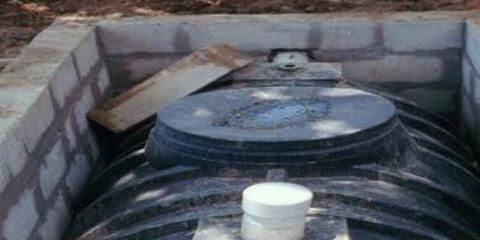 3 Reasons Cesspools Amp Septic Tanks Overflow Or Fill Up