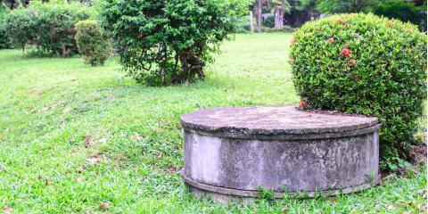 How High Should the Water Level Be in Your Septic Tank?, Jacksonville, Arkansas