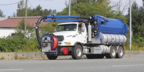 Your Septic Tank Cleaning Questions Answered By Hawaii's Best Sewer Contractors, Hilo, Hawaii