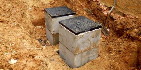 How Often You Need to Schedule a Septic Tank Inspection, Grayson, Kentucky