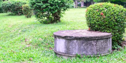 What to Expect When You Get Your Septic Tank Pumped, Byhalia, Mississippi
