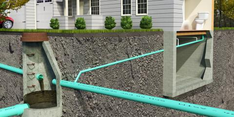 What Size Septic Tank Does Your Home Require?, Powers, Minnesota