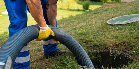 5 Common Septic Tank Pumping FAQ, North Branford, Connecticut