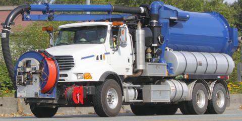 Enviro-Vac, Septic Systems, Services, Shreveport, Louisiana