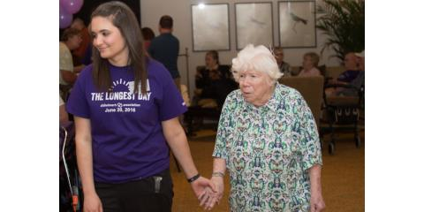 How Middleton Senior Living Helps Residents With Memory Loss, Granville, Ohio