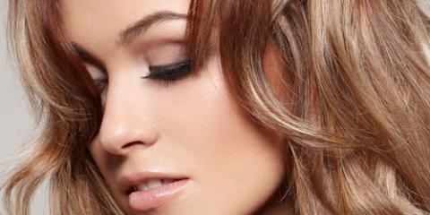 Voluminous Hair Can Be Yours With Salon Services From Serenity Salon & Spa, Bloomfield, New Jersey