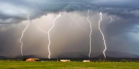 Prepare for Storm Season With Servco Oil & Propane , Wilton, Connecticut
