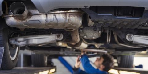 5 Characteristics You Want in an Auto Repair Service, Colerain, Ohio