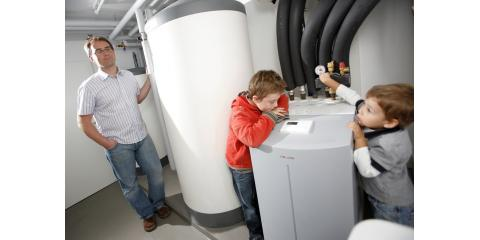 5 Steps You Need to Take When Your Water Heater Bursts, Texarkana, Arkansas