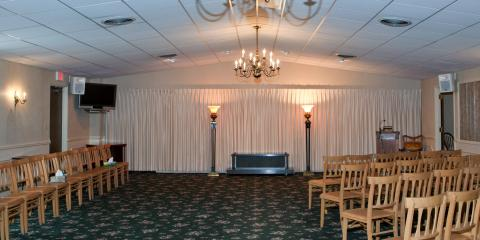 Why Have a Visitation Service in Addition to a Funeral?, Suez, Illinois