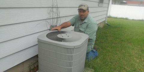 Service Today Company Inc., HVAC Services, Services, Ozark, Missouri