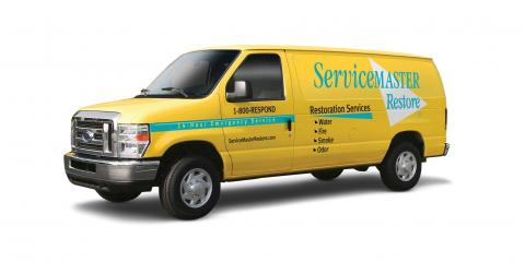 Nebraska's Expert Restoration Technicians Perform High-Quality Upholstery Cleaning, Lincoln, Nebraska