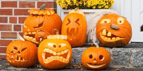 3 Ways to Avoid Halloween Fire Hazards, St. Augustine, Florida