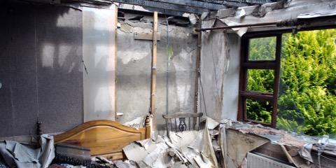 SERVPRO Explains the Fire Restoration Process, San Antonio, Texas
