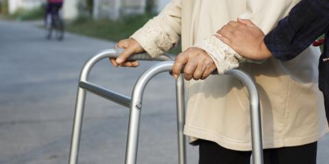 3 Tips to Keep People With Disabilities Safe in Emergencies, Koolaupoko, Hawaii