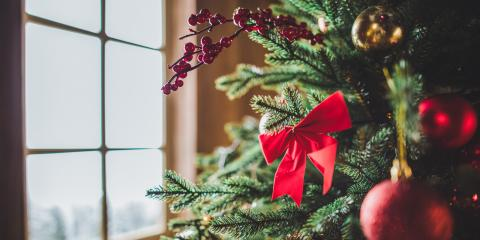 3 Holiday Fire Safety Tips for Your Family, Koolaupoko, Hawaii