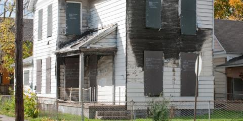 3 Reasons to Invest in Fire Damage Restoration, Troy, Missouri