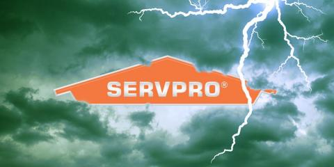 ServPro of Cape May County, Restoration Services, Services, Ocean View, New Jersey
