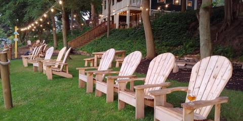 Manitoulin Island White Cedar Furniture Exclusively Available At The Furniture Doctor, Bloomfield NY 14469, East Bloomfield, New York