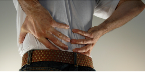 Suffering From a Work-Related Back Injury? Turn to Workers' Comp Attorney Dennis Kenny, Colonie, New York