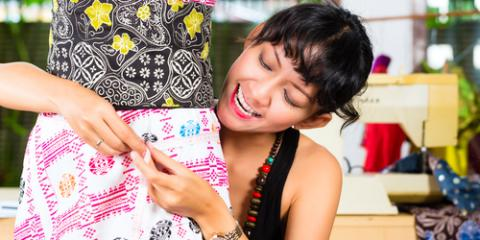 5 Health Benefits of Sewing & Quilting, Kahului, Hawaii