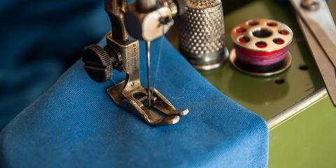 4 Reasons You Should Take a Sewing Class, Ellicott City, Maryland