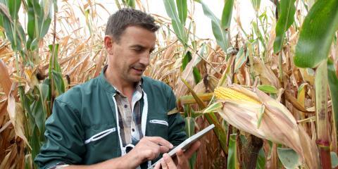 Why Grain Farmers Need to Understand Commodity Funds, Seward, Nebraska