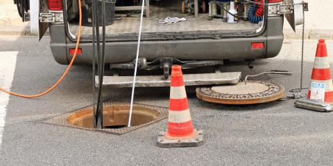 Cleveland Plumber Lists 3 Signs You Need Sewer Cleaning, Warrensville Heights, Ohio