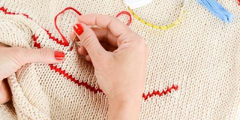 Looking for a New Hobby? 5 Reasons to Start Sewing Classes, Covington, Kentucky