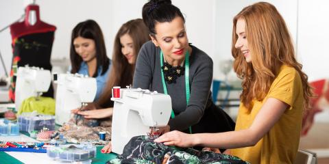 3 Tips for Learning How to Sew, Onalaska, Wisconsin